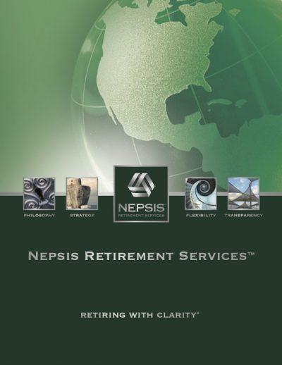 NRS Advisor Brochure