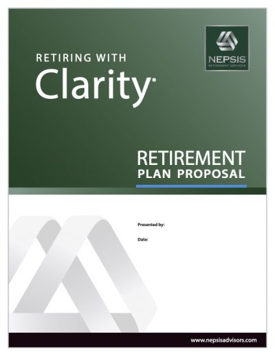 NRS Retirement Plan Proposal
