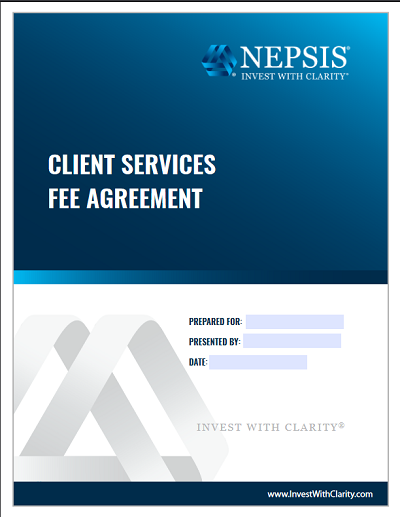 Client Services Fee Agreement